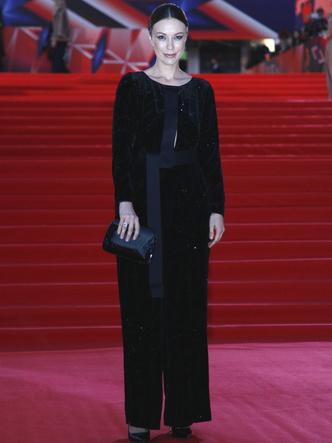 Фото №29 - Московский кинофестиваль 2020: лучшие образы церемонии открытия
