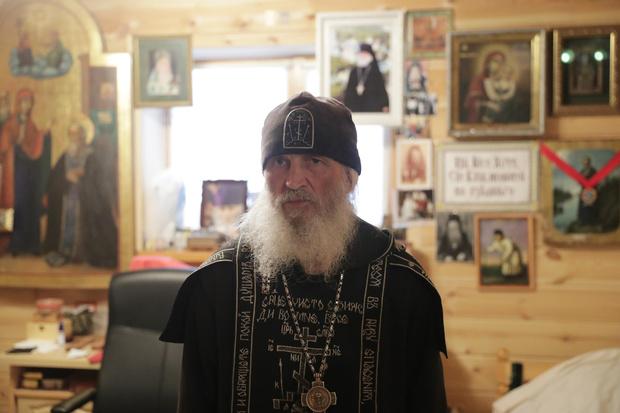 Фото №3 - Схимонах Сергий официально отлучен от церкви