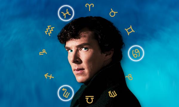 Фото №1 - Какой ты Шерлок по знаку зодиака? ✨