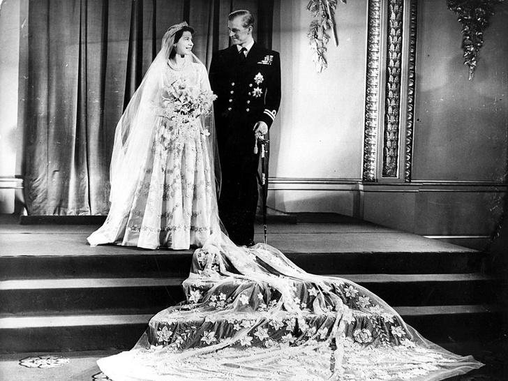 Фото №5 - Безоблачное счастье: каким был медовый месяц Елизаветы и принца Филиппа