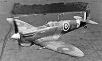 Фото №67 - Сравнение скоростей всех серийных истребителей Второй Мировой войны
