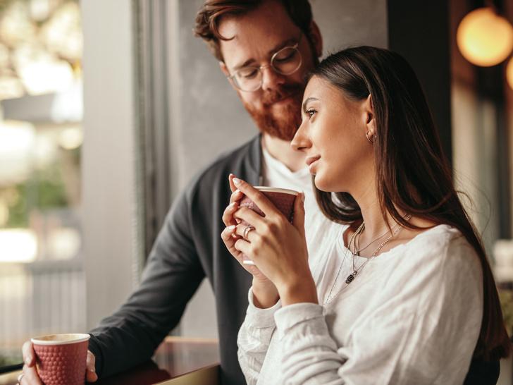 Фото №5 - «Слияние» или «зеркало»: 5 типов отношений в паре (и как над ними работать)