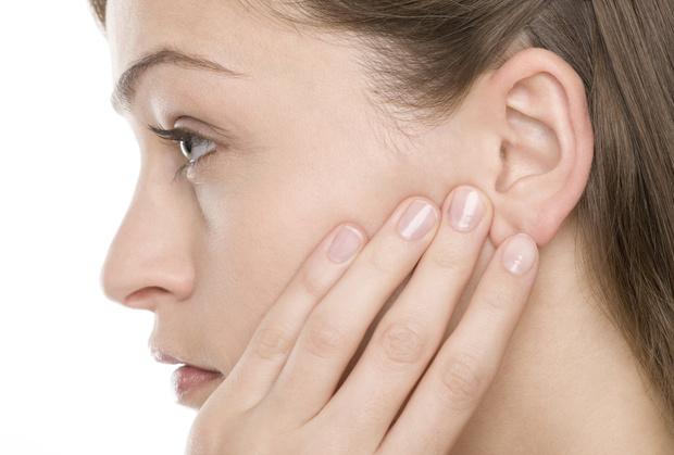 Фото №1 - Боль в ухе при глотании
