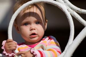 Фото №1 - Гигиена ребенка и улица