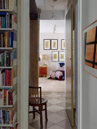 Фото №12 - Лофт создателей бренда Fort Street Studio в Нью-Йорке
