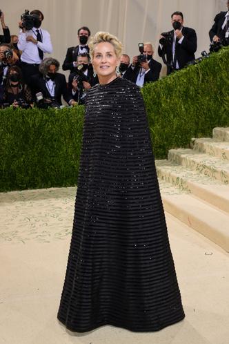 Фото №24 - Met Gala 2021: все модные образы бала Института костюма