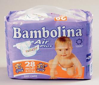 Фото №7 - Выбираем подгузник для малыша