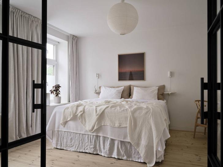 Фото №10 - Маленькая, светлая квартира в Гетеборге