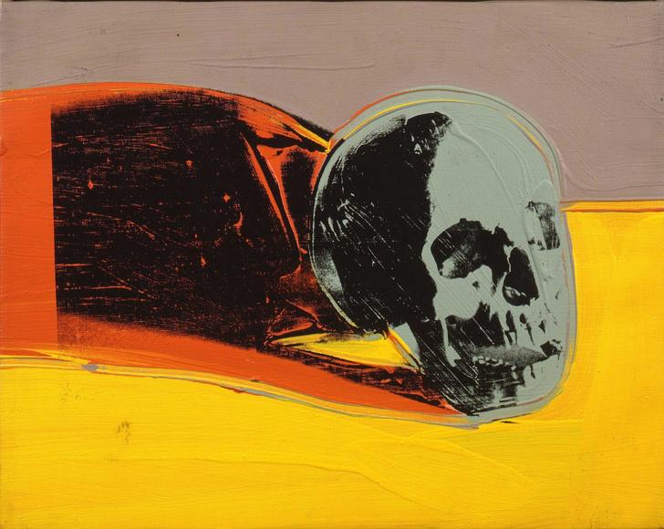 Фото №4 - 200 работ Энди Уорхола на выставке в Москве