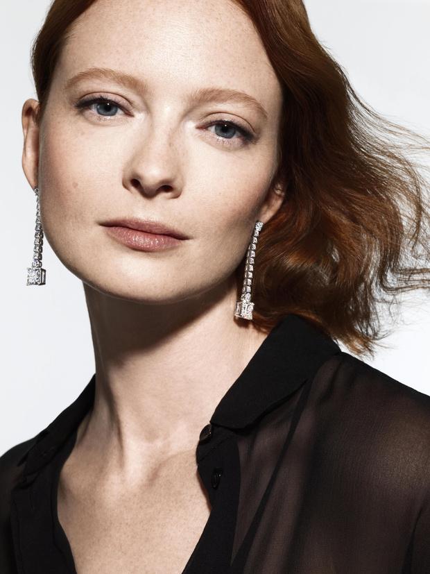Фото №16 - Невозможно прекрасная коллекция высокого ювелирного искусства Tiffany & Co.
