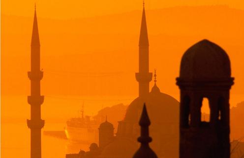 Фото №2 - В Стамбул - на выходные: что важно знать