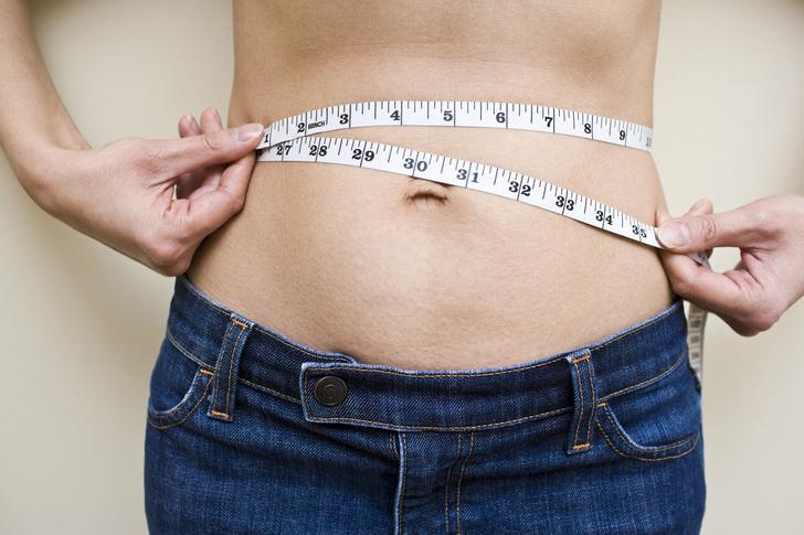 андроидный тип фигуры у женщин как похудеть