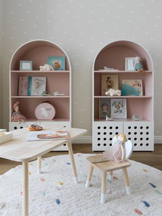 Фото №14 - Квартира 120 м² для пары с двумя детьми в Москве
