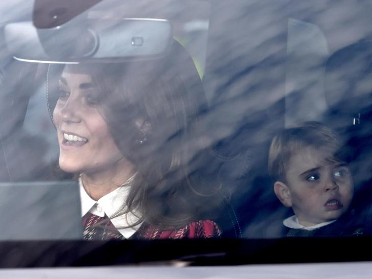 Фото №1 - Время учиться: когда принц Луи пойдет в детский сад