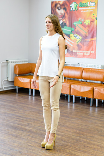 Фото №36 - «Мисс Кузбасс – 2016»: участницы выбраны!