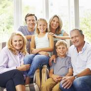 Какую роль вы играете в семье?
