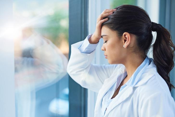 Головная боль причины и лечение