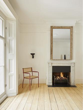 Фото №8 - Реконструированный особняк XVIII века в Англии
