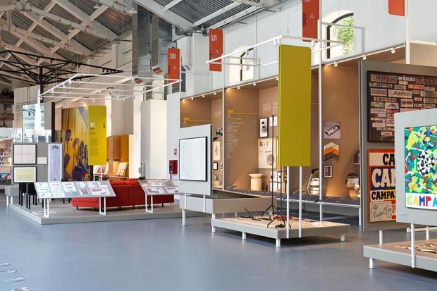 Фото №3 - В Милане открылся новый музей дизайна