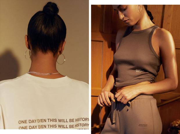 Фото №1 - Любовь к себе: 17 самых модных домашних вещей из коллекции H&M