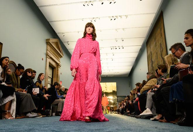 Фото №1 - Модный прогноз: какие цвета будут в тренде осенью