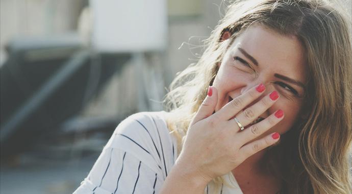 Чувствовать себя красивой: 4 упражнения