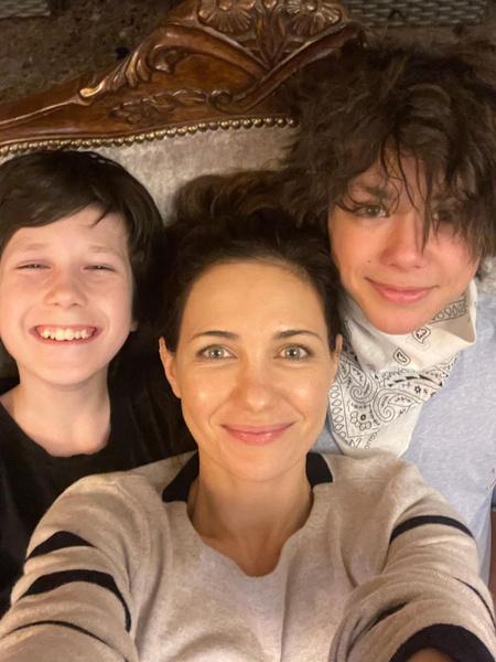 Екатерина Климова инстаграм, последние новости, дети