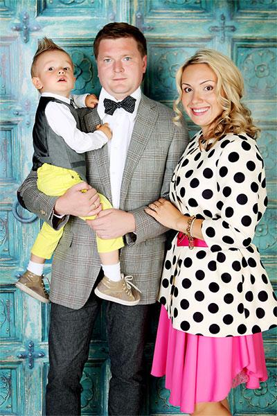 Фото №12 - Результаты конкурса «Мама, папа, я  - стильная семья!»