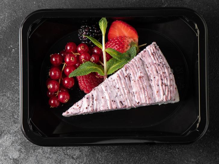 Фото №3 - «Как я попробовал доставку здоровой еды и что из этого вышло». Эксперимент MAXIM и Level Kitchen