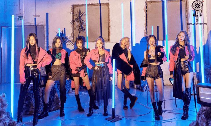 Фото №2 - Новое начало: как k-pop группы дебютируют заново