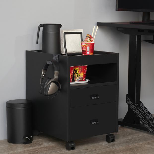 Фото №17 - Мебель и аксессуары для геймеров от ИКЕА