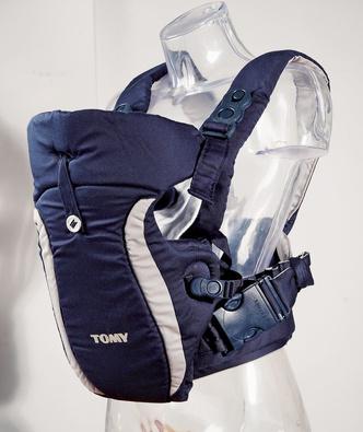 Фото №8 - Ребенок в рюкзаке