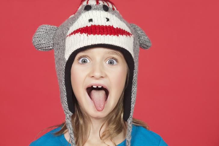 Фото №3 - Дразнить и обзывать: почему все дети должны это делать