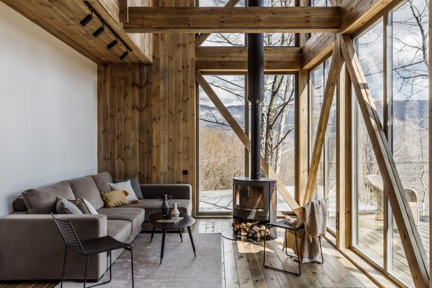 Фото №2 - В стиле кантри: дом 130 м² в Сочи