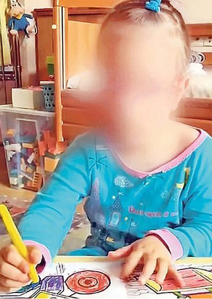 Фото №4 - «Видела посторонних— плакала и тряслась»: как сейчас живет маленькая Саша, которая шесть лет прожила в госпитале Лапино