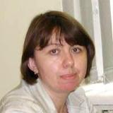 Жанна Науменко