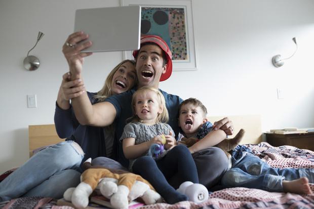 Новые правила выплат пособий на детей от 3 до 7 лет в 2021 году