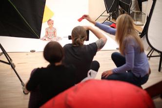 Фото №18 - Итоги второго кастинга конкурса «Малыш с обложки»