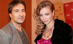 Татьяна Арнтгольц бросила мужа ради Григория Антипенко