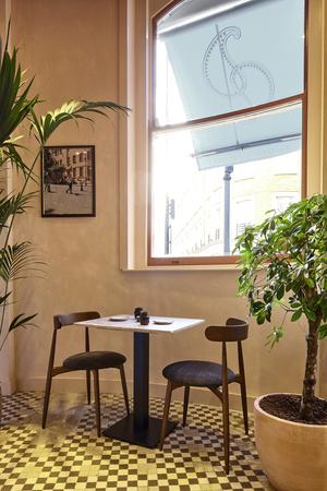 Фото №4 - Индийский ресторан Darjeeling Express в Лондоне
