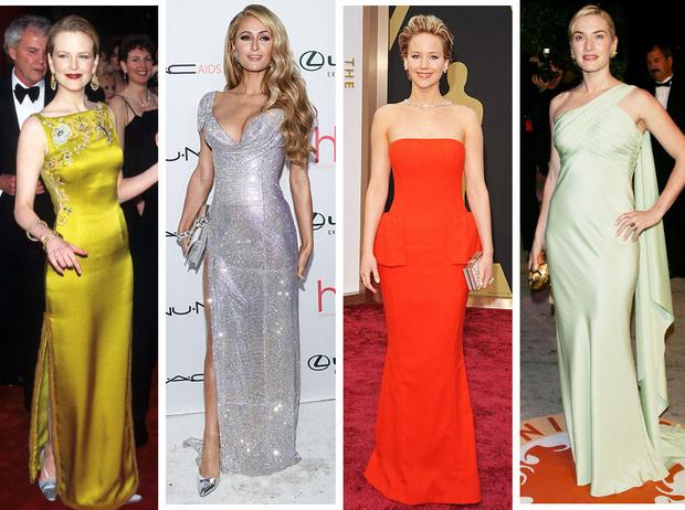 Фото №1 - Выход на миллион: самые дорогие платья звезд в истории красных дорожек