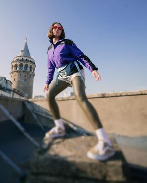 Фото №10 - Фокус на тебе: StreetBeat совместно с Nike,PUMA,ASICS,VansиJordan выпустили проект про обычных девушек