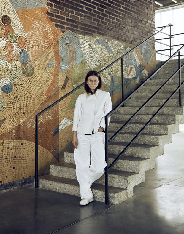 Фото №2 - Интервью с кураторами музея «Гараж» и фонда V-A-C