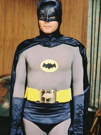 Фото №6 - Журнал NME выбрал самого лучшего Бэтмена 😎