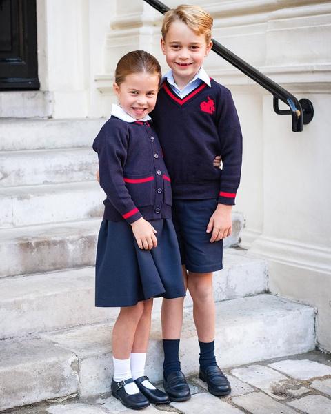 Фото №3 - Что едят королевские дети: спойлер— почти то же, что и наши
