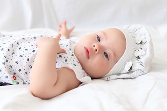 Фото №6 - Эндокринная система малыша: что об этом нужно знать родителям