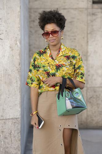 Фото №6 - Летняя классика: как появилась гавайская рубашка, и с чем ее носить сегодня