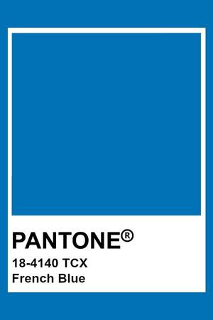 Фото №3 - Модный прогноз: институт цвета Pantone назвал главные оттенки весеннего сезона 2021