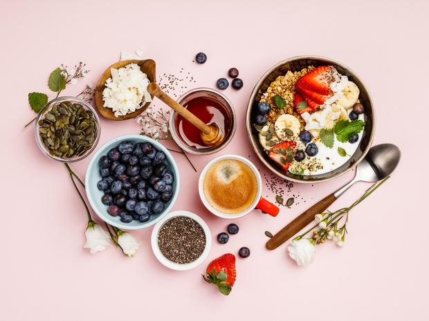 Фото №3 - На страже молодости и здоровья: что такое кверцетин, и в каких продуктах его искать