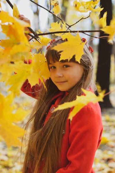 Фото №25 - Детский фотоконкурс «Собираем гербарий»: выбирай лучшее фото